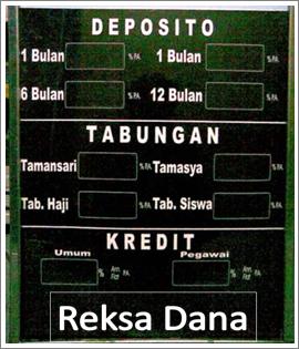 Rudiyanto » Reksa Dana, Produk Perbankan atau Pasar Modal?