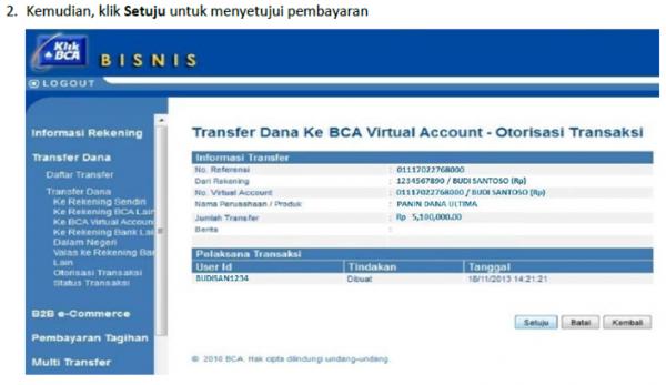 BCA Bisnis 11