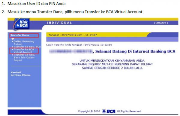 BCA Individu 1