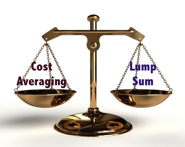 Perbandingan Lump Sum dan Cost Averaging