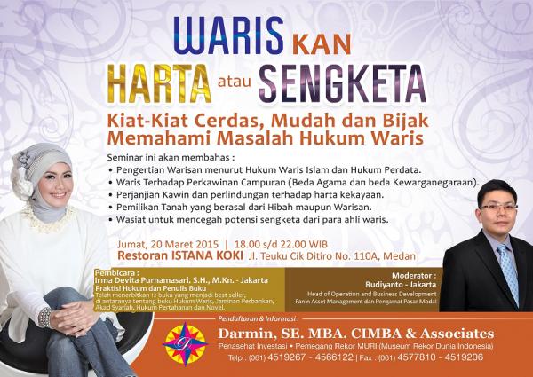 Seminar Medan