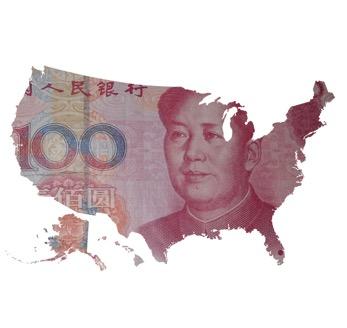 Perekonomian China