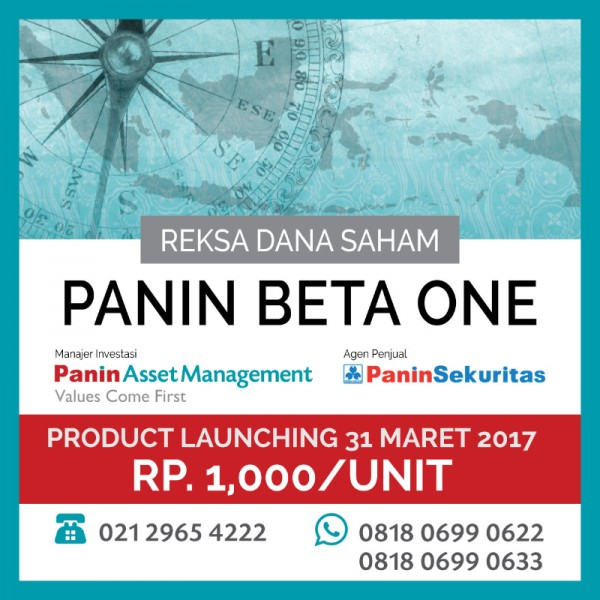 Panin Beta One