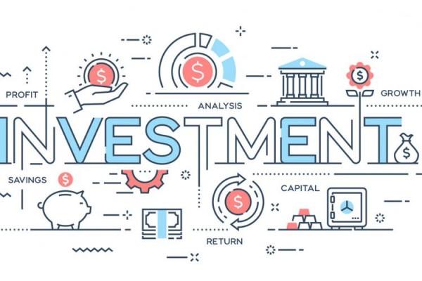Proyeksi Investasi 2019